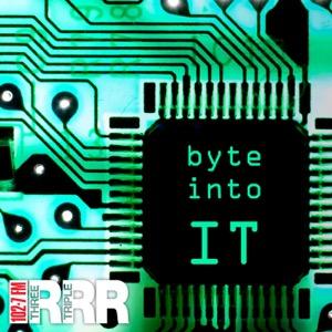 Byte Into IT