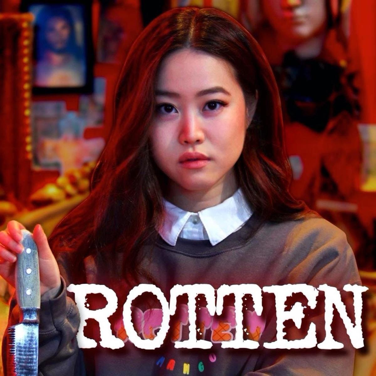 Rotten Mango