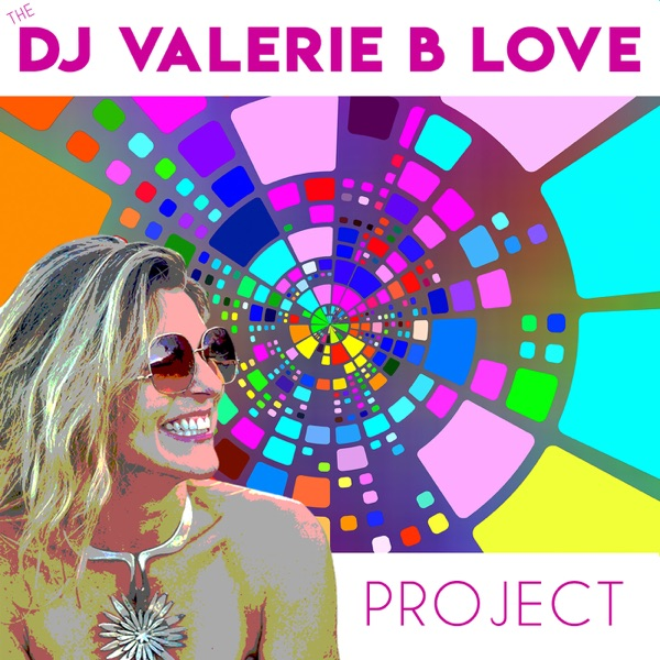 The DJ Valerie B Love Project