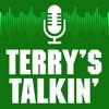 Terry's Talkin' artwork
