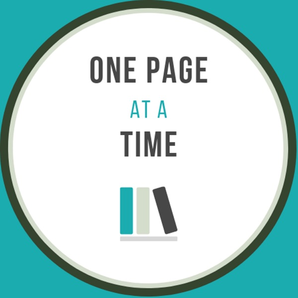 One Page At a Time Podcast