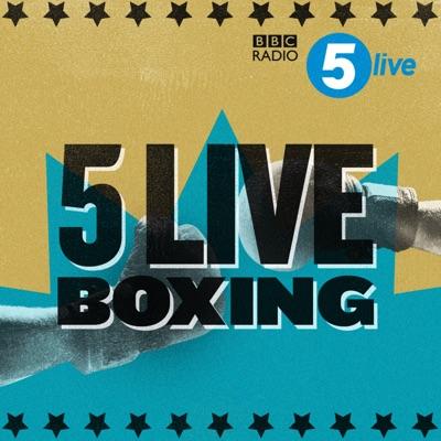 5 Live Boxing:BBC Radio 5 live