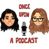 Once Upon A Podcast artwork