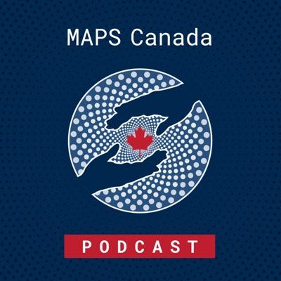 MAPS Canada Podcast