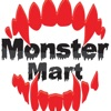 Monster Mart, LLC artwork