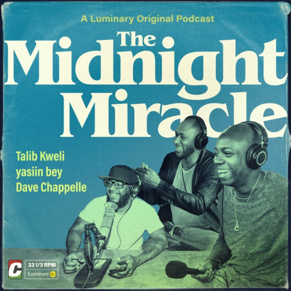 The Midnight Miracle image