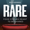Rare: Food Stories Meant To Be Shared  artwork