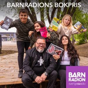 Barnradions bokpris