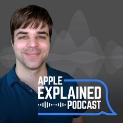 Apple Explained Podcast