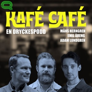 Kafé Café