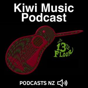 Kiwi Music Podcast