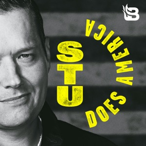 Stu Does America