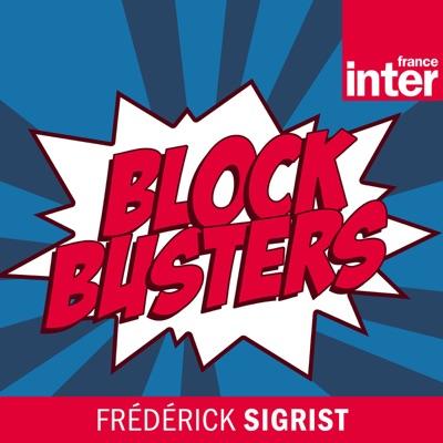 Blockbusters:France Inter