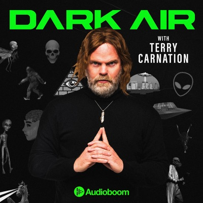 Dark Air with Terry Carnation:Audioboom