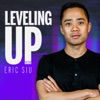 Leveling Up with Eric Siu artwork