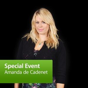 The Conversation with Amanda de Cadenet: Special Event