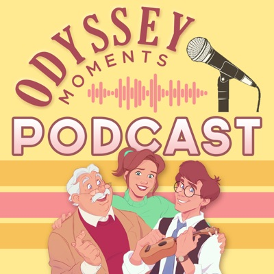 Odyssey Moments Podcast