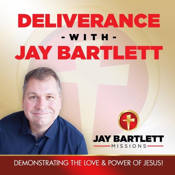 Deliverance with Jay Bartlett Artwork