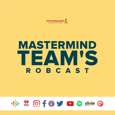 Mastermind Team's Robcast