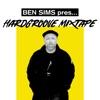 Ben Sims pres Hardgroove Mix Tape artwork