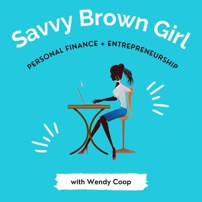 Savvy Brown Girl