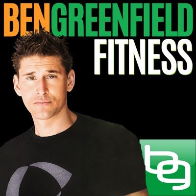 Ben Greenfield Fitness:Ben Greenfield