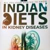 Indian Diets in Kidney Diseases  artwork