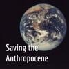 Saving the Anthropocene artwork