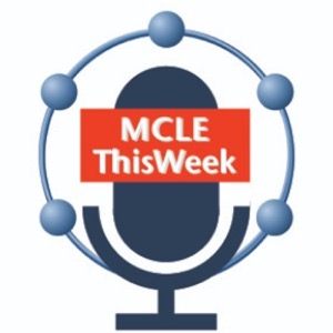 MCLE ThisWeek Podcast