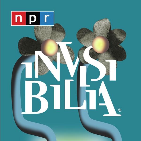 Invisibilia image