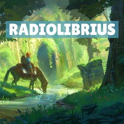 Radiolibrius:Olbius