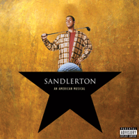 Hamilton If It Was Sung Entirely By Adam Sandler podcast