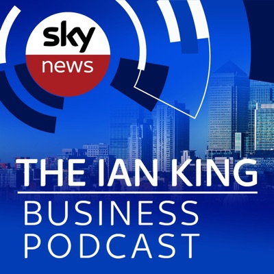 The Ian King Business Podcast