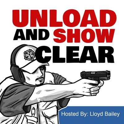 Unload and Show Clear
