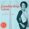 Leadership Lane with Rita Cincotta artwork