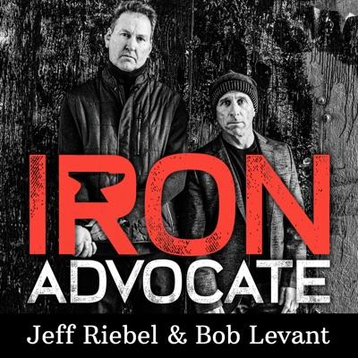 Iron Advocate:Iron Advocate