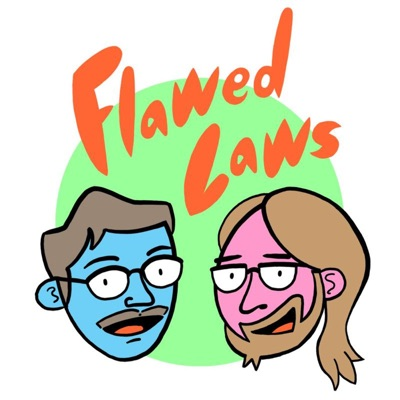 Flawed Laws