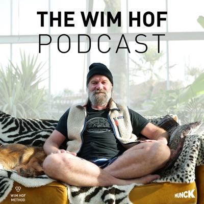 The Wim Hof Podcast:Wim Hof and Munck Studios
