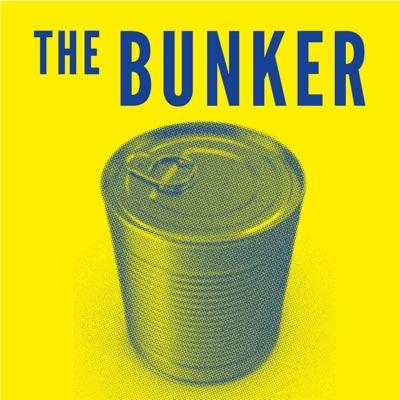 The Bunker:Podmasters