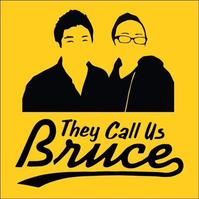 They Call Us Bruce:Jeff Yang & Phil Yu