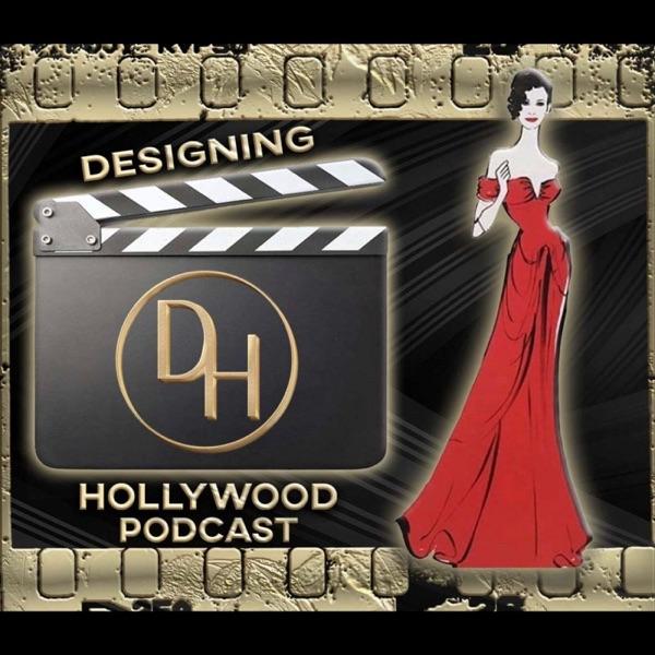 Designing Hollywood Podcast image