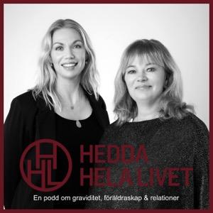 Hedda Hela Livet