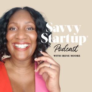 Savvy Startup Podcast