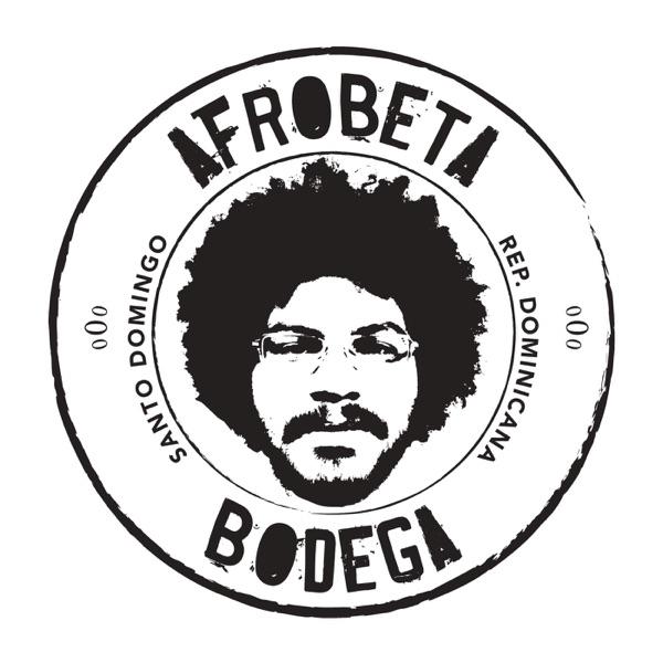 Afrobeta Bodega Radio Show Artwork