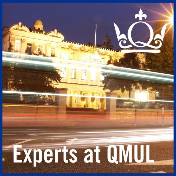 Experts at Queen Mary University of London Artwork