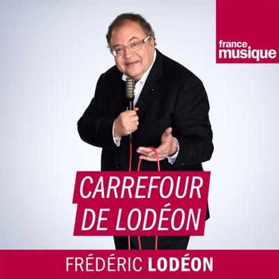 Carrefour de Lodeon:France Musique