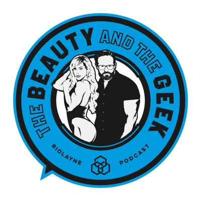 The Beauty and The Geek:Layne Norton | Holly Baxter