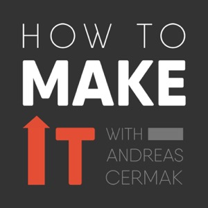 How to make it, where knowledge about success is shared