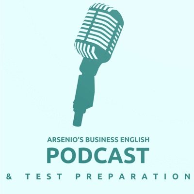 Arsenio's ESL Podcast | My Full Presentation at BIDC 2020