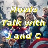 Movie Talk with Jake and Chris artwork